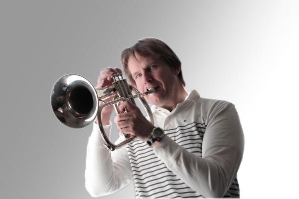 type trompet til finn eriksen