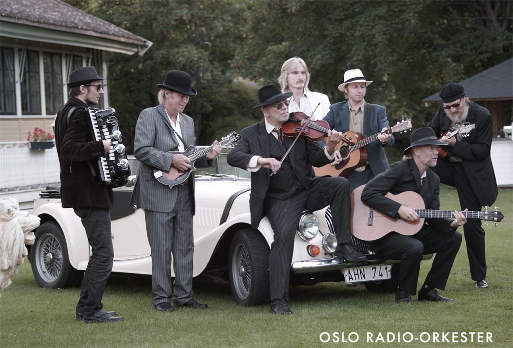Oslo Radio Orkester