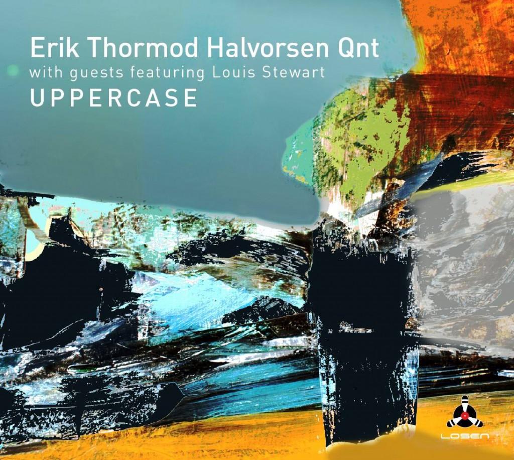 Erik T Halvorsen 3
