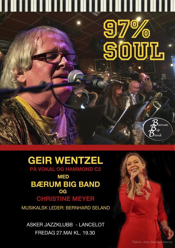 Plakat Wentzel BBB