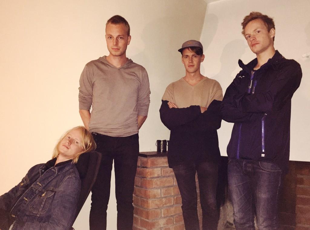 Asmussen+Håkon